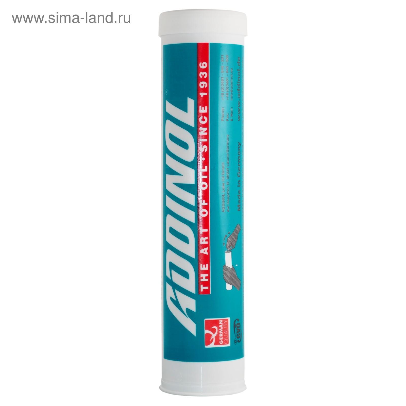 d0f27c5c0 Смазка пластичная ADDINOL Meisselpaste, 400 гр (4176921) - Купить по ...