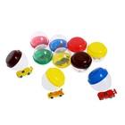 Набор игрушек в яйце «Формула 1», набор из 10 яиц