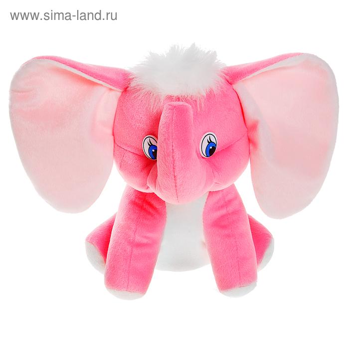 """Мягкая игрушка """"Слоненок Бимбо"""""""
