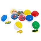 Набор игрушек в яйце «Военная техника», набор из 10 яиц