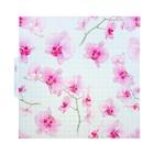 Панель ПВХ Мозайка Орхидея 595*595*0,3 мм