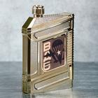 "Flask ""airborne"", 240 ml"