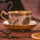 Чайная пара «Птички»