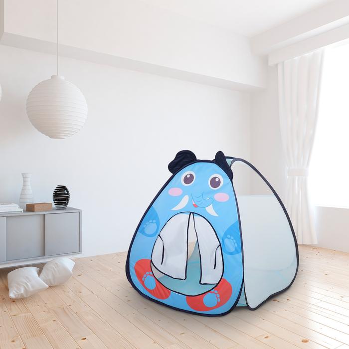 """Палатка детская """"Слонёнок"""""""