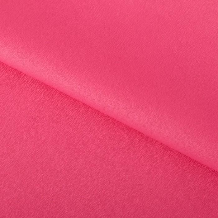 Ткань для пэчворка «Фуксия» декоративная кожа, 33 × 33 см