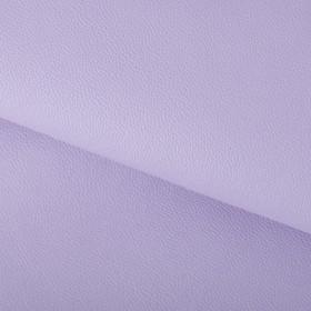 Ткань для пэчворка «Лаванда» декоративная кожа, 33 × 33 см