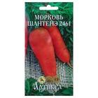 Семена Морковь «Шантенэ 2461» среднеспелая, 2 г.