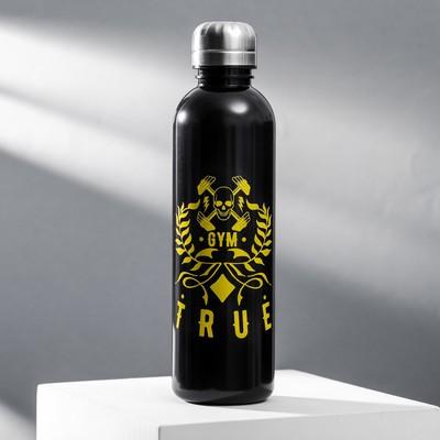 """Water bottle """"True."""" 600 ml"""