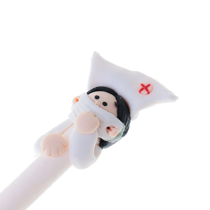 Ручка шариковая-прикол, «Врач/Медсестра»