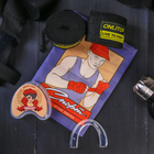 """Gift set Boxing """"Sport"""": KAPA, bandage Boxing 2 PCs"""