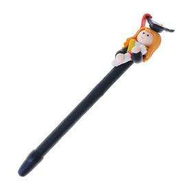 Ручка шариковая-прикол, «Выпускница ВУЗа»