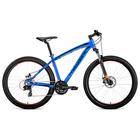 """Велосипед 29"""" Forward Next 2.0 disc, 2019, цвет синий, размер 19"""""""