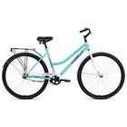 """Велосипед 28"""" Altair City Low 28 RUS, 2019, цвет ментоловый, размер 19"""""""