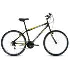 "Велосипед 26"" Altair MTB HT 1.0, 2017, цвет чёрный, размер 19"""