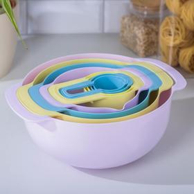 {{photo.Alt    photo.Description    'Набор для кухни Compact, 8 предметов, цвет МИКС'}}