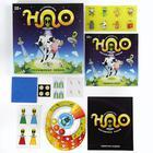 Настольная стратегическая игра «НЛО. Похищение коров» - фото 105618735