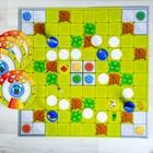 Настольная стратегическая игра «НЛО. Похищение коров» - фото 105618730