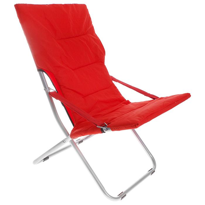 """Кресло складное Marocco """"B"""", до 70 кг, размер 120 х 61 х 85 см"""