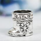 Напёрсток сувенирный «Казань», серебро - фото 691060