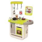 Кухня электронная игровая Smoby Cherry, со звуковыми эффектами, 25 аксессуаров