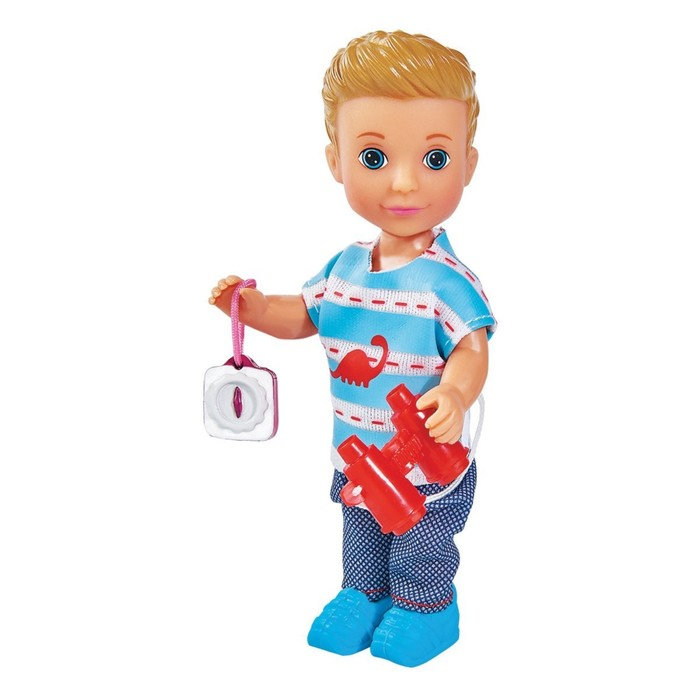 """Кукла Поход """"Тимми"""", 12 см"""