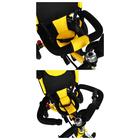 """Велосипед трёхколёсный Micio Classic Air, надувные колёса 10""""/8"""", цвет жёлтый - фото 105546791"""