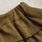 """Юбка для девочки MINAKU """"Леопард"""", рост 92, цвет зеленый - фото 105477140"""