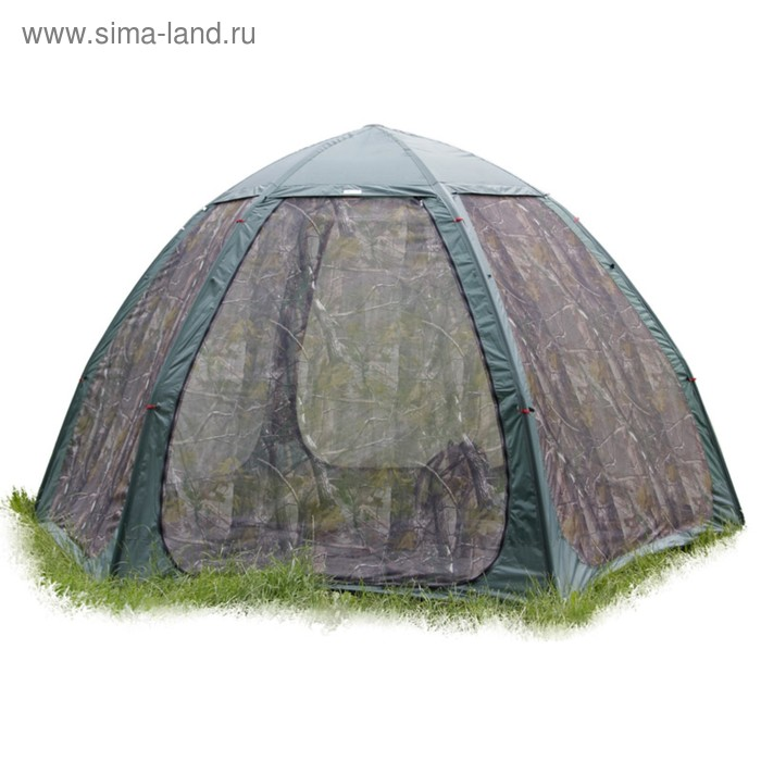 Палатка «ЛОТОС 5» Опен эйр