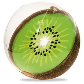 Мяч надувной «Фрукты», от 2 лет, d=46 см, МИКС