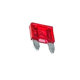 Предохранитель Aura FMA-N015 miniATC, 15 A, набор 10 шт