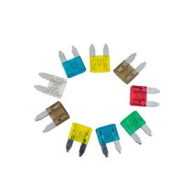 Предохранитель Aura FMA-N010 miniATC, 10 A, набор 10 шт