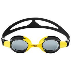 Очки для плавания Ocean Crest, от 7 лет, цвета МИКС, 21065 Bestway