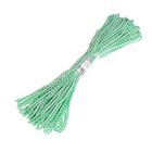 Knitted PP cord, d=3 mm, 20 m, MIX color