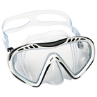 Маска для плавания Clear Sea, от 7 лет, цвета МИКС, 22050 Bestway