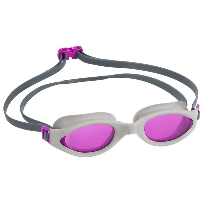Очки для плавания IX-1100, от 14 лет, цвета МИКС, 21077 Bestway