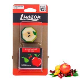 """The flavor vent """"Apple"""", fruit mix 2 tablets"""