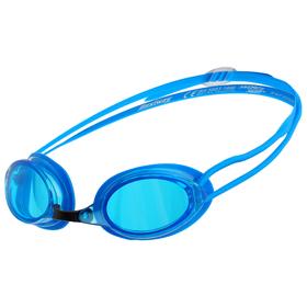 Очки для плавания IX-1100, от 14 лет, цвета МИКС, 21067 Bestway