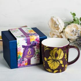 Mug in a gift box