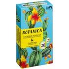 Набор Botanica: Восковые полоски для депиляции деликатной части тела 20 + 2 сашэ с маслом