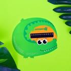 Термометр детский для воды «Крокодил»