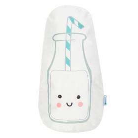 Подушка «Крошка Я» Бутылочка 25х44 см