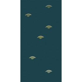 """Декор """"Токио"""", синий 10-05-65-1065-0 500х250"""