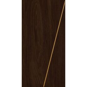 """Декор """"Арчи"""", коричневый 10-05-15-1095-1 500х250"""