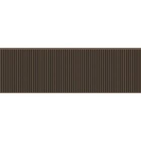 "Бордюр ""Токио"", коричневый 83-03-15-1065-0 250х80"