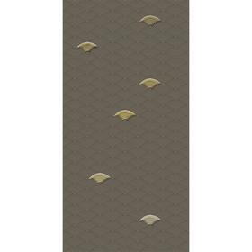 "Декор ""Токио"", бежевый 10-05-11-1065-0 500х250"