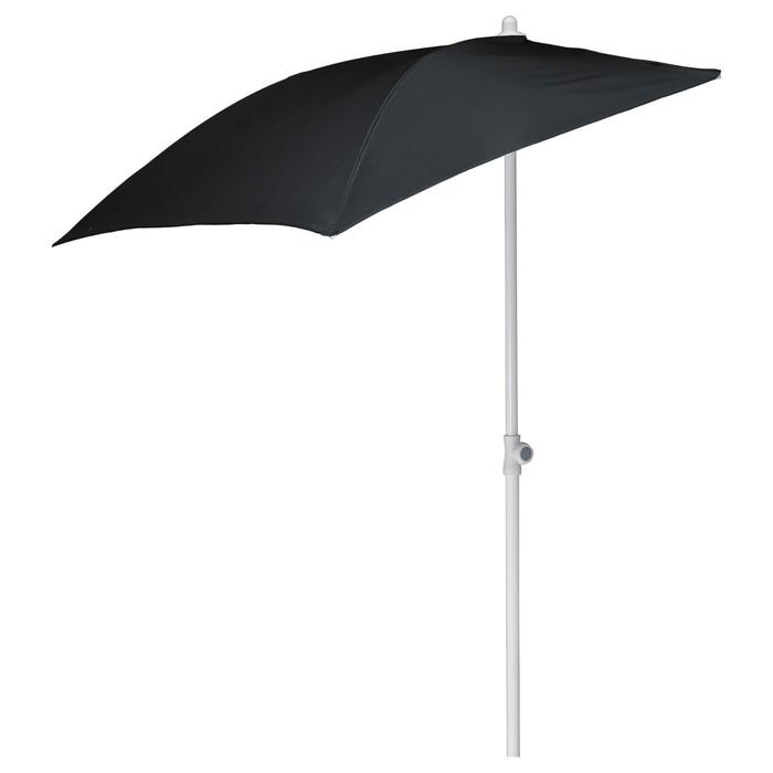 Зонт от солнца ФЛИСО, черный