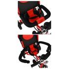 """Велосипед трёхколёсный Micio Classic Air, надувные колёса 10""""/8"""", цвет красный - фото 105546802"""