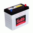 Аккумуляторная батарея Solite SMF яп.кл. о.п. 50 - 6 СТ АПЗ