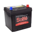 Аккумуляторная батарея Solite о.п. укороч. 50 - 6 СТ АПЗ