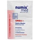 Увлажняющая маска для лица Numis Med с 5% мочевиной, 2 х 8 мл